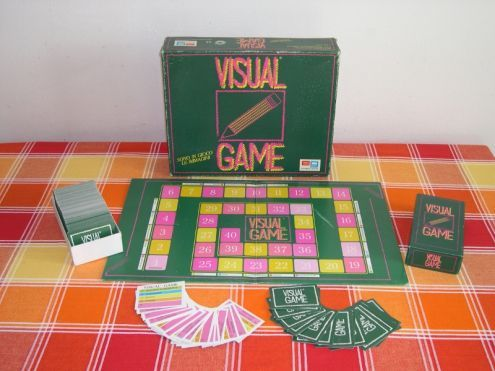 Going back to 1987. My very first game designed for Editrice Giochi and still on the market today.