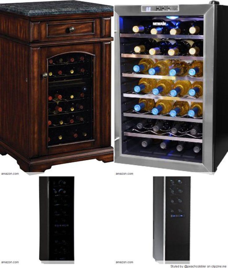 8 Best Images About Best Quiet Wine Refrigerator Storage