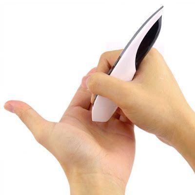 Electronics LCD Phone PlayStatyon: PowerLead 2.4GHz Adjustable 500/1000DPI Wireless P...