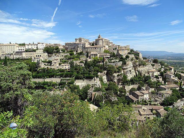 Gordes-Francaország | Útikalauz