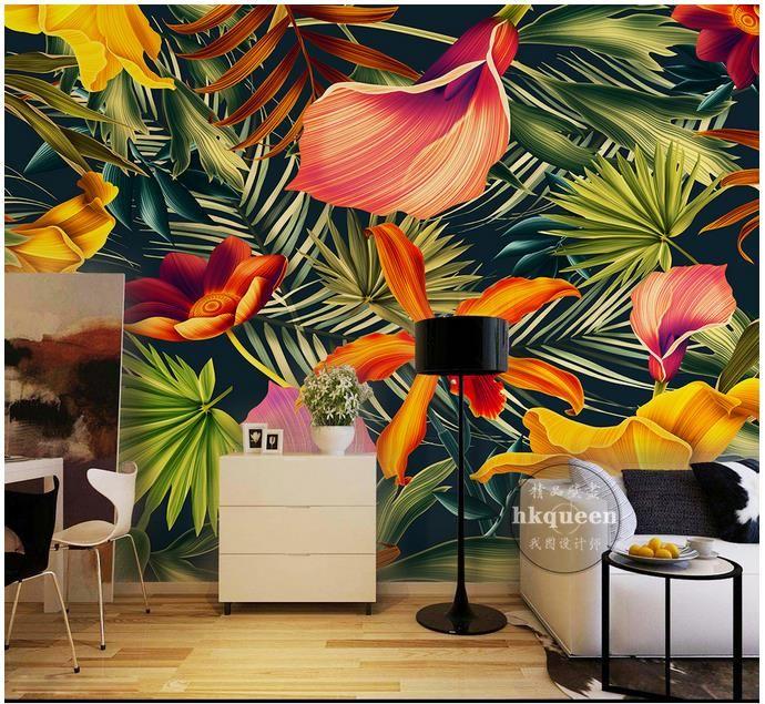 Cheap ¡ Foto 3d papel tapiz para paredes 3 d murales de pared pared del Ajuste…