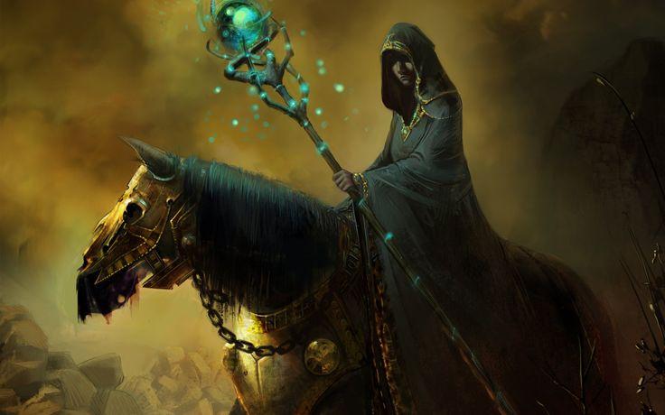 девушка воин на коне - Поиск в Google