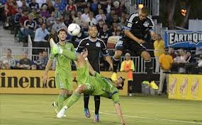 Seattle v San Jose: game review, stats and best picks