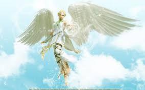 Velmi silná modlitba - Modlitba vašich Andělů léčitelů   Výklad Tarotu, Astrologie a Numerologie