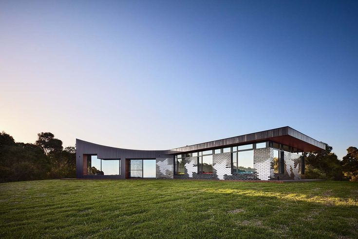 Gallery of Waratah Bay House / Hayne Wadley Architecture - 7