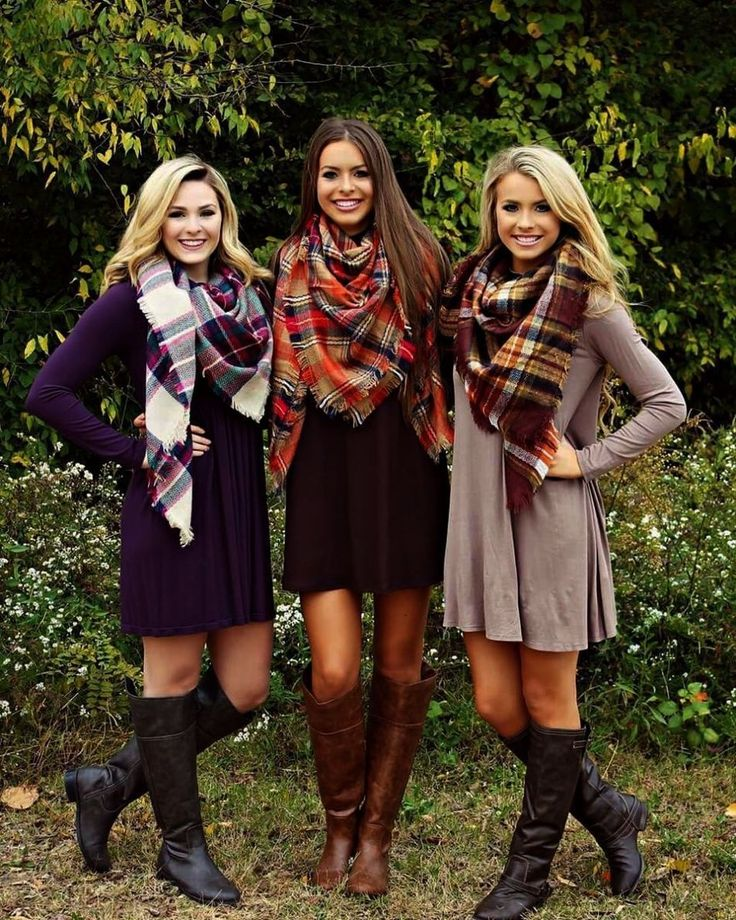 37 Beautiful Fall Outfit Concepts For Ladies