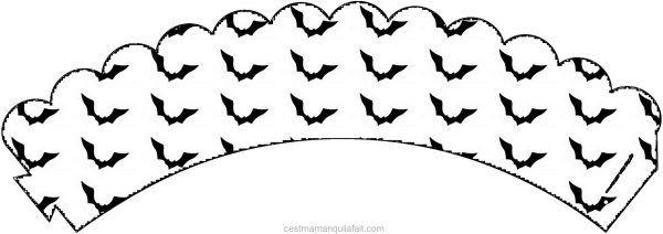 Kit anniversaire Chica Vampiro gratuit à imprimer !