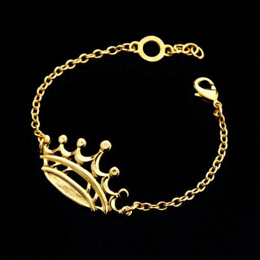 Bracciale corona