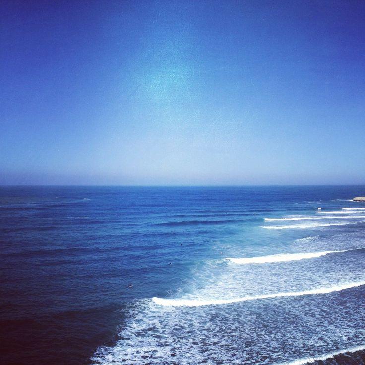 Capo #surf#waves
