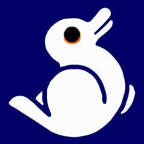 Optische Täuschung - Kippbild: Hase oder Ente?