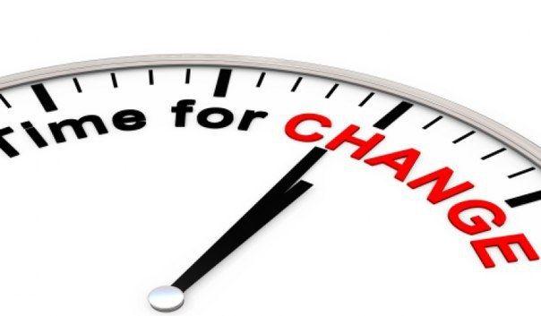Как быстро достичь изменений в любой сфере жизни. Простая математика.