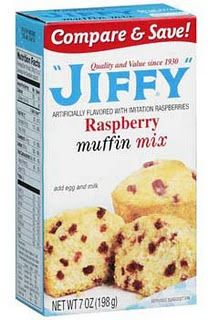 how to make muffin mix better