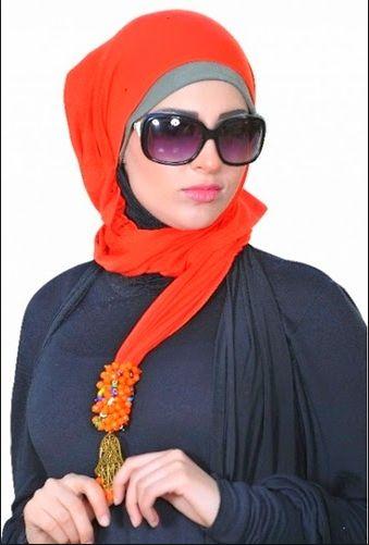Hijab terbaru 2015