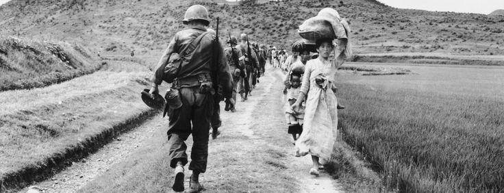 Guerra di Corea - 1950-53