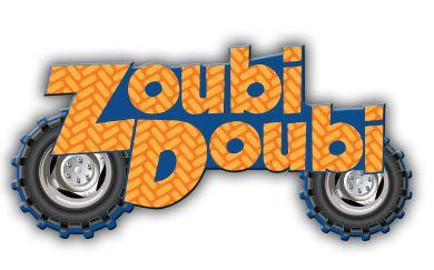 Zoubi Doubi est une série canadienne où de petites voitures téléguidées vivent et jouent dans une forêt grandeur nature. De la difficulté avec la traversée d'un ruisseau, la construction d'un barrage ou l'exploration d'un marais, les Zoubis comptent sur toi pour résoudre tous leurs problèmes.