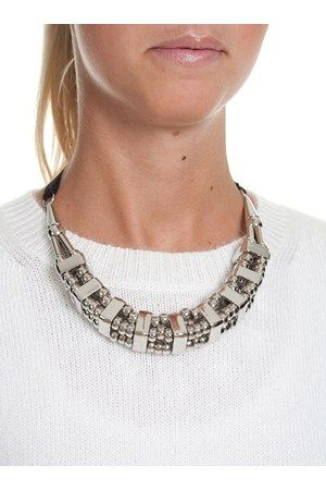 BY MALENE BIRGER HALSBAND IRONA