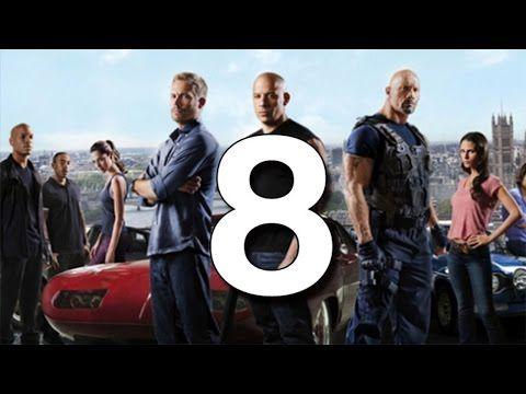 The Fate of the Furious 8 Español Latino ♥ HD TRAILERS ♥ 2017 & Otros Avances | Full Movie | clip60