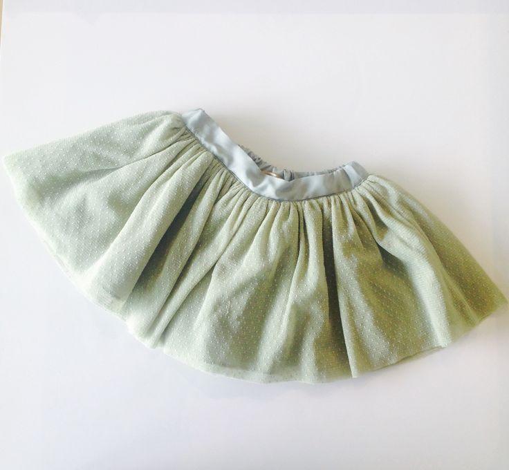 Faldas de temporada BELLE EPOQUE