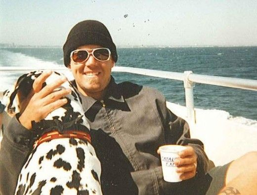 10 things you probably didn't know about Bradley Nowell (Sublime)