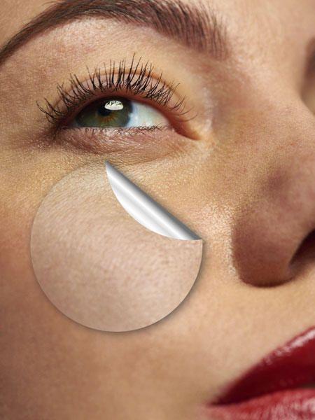 Große Poren: 5 Tricks für eine natürliche Verkleinerung