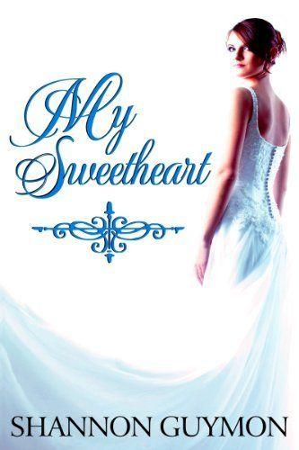 My Sweetheart: Book 3 in the Love and Dessert Trilogy by Shannon Guymon, http://www.amazon.com/dp/B00F82C0ZI/ref=cm_sw_r_pi_dp_OE3avb0JFKJXP