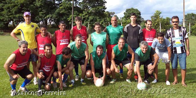 Futebol Suíço na Associação da Caixa Econômica - http://projac.com.br/noticias/futebol-suico-na-associacao-da-caixa-economica.html