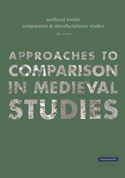 Medieval Worlds -- New Journal