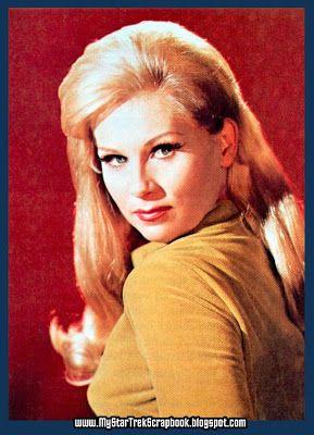 Star Trek: The Original Series - Yeoman Janice Rand (Grace Lee Whitney)