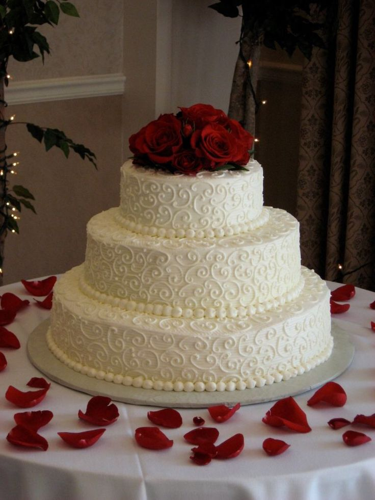 44 Best Wedding Cakes Images On Pinterest | Marriage, Biscuits And  Hydrangea Wedding Cakes