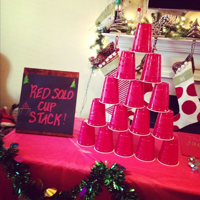 156 best Women\'s Christmas Party Ideas images on Pinterest ...