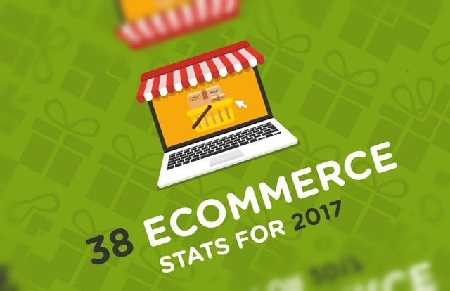 38 eCommerce Trends and Stats for 2017 [Infographic] http://rite.ly/jKsK