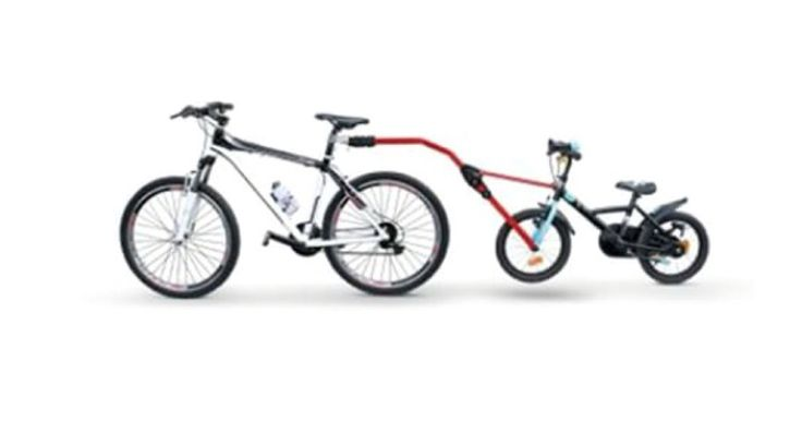 Safety to your bicycle with your children! Check it out on: http://myfirstdeal.dk/?did=4142  Check us out on:  Instagram - tjengo_com Twitter - TjengoCom Facebook - tjengo.com