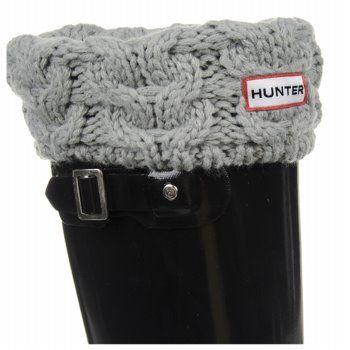 Adorable Hunter Welly Socks!