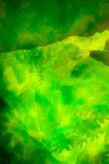 Jade Pattern Backlit stock photo