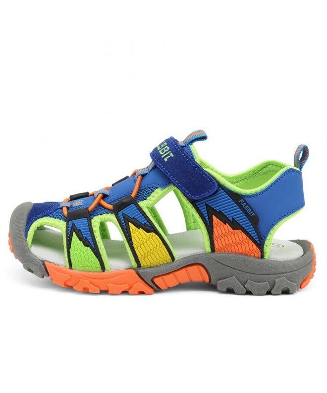 Boys Girls Sport Water Sandals Summer Closed-Toe Athletic Kids Shoes(Toddler/Little  Kid/Big Kid) - Blue - CZ17YLUDCQT | Boys shoes kids, Cheap boys shoes,  Toddler sandals