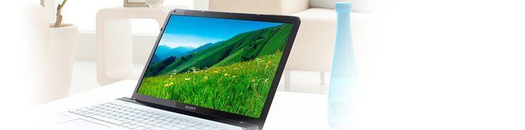 Komputer taniej o 7% sony VAIO rabat w tanio.co http://www.tanio.co/sony