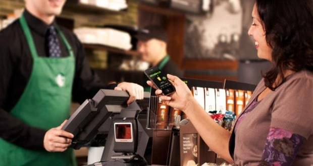 Conoce el éxito de Starbucks en pagos móviles http://rwhy.es/13CIQP6 #mobile #mMobile #marketing #Starbucks