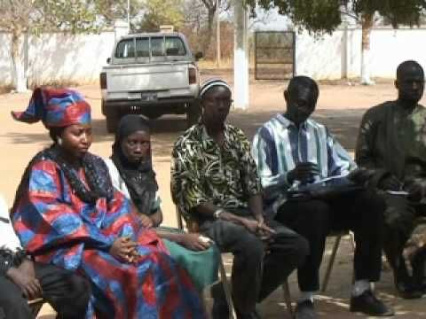 National Languages Mandinka 2