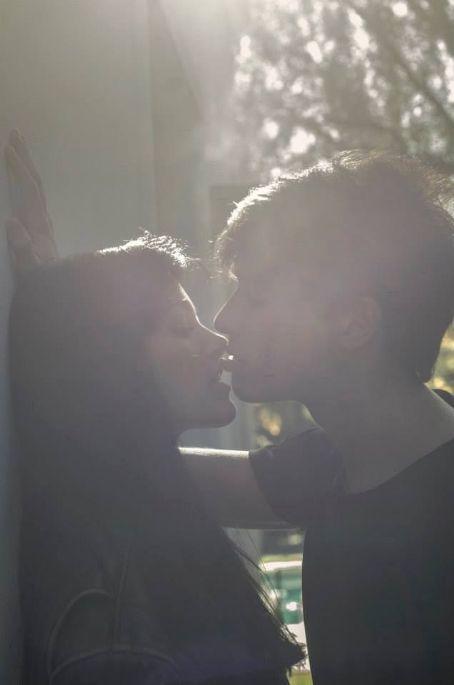 Oriana Sabatini and Julian Serrano-- Photobook by Dolores Goitari