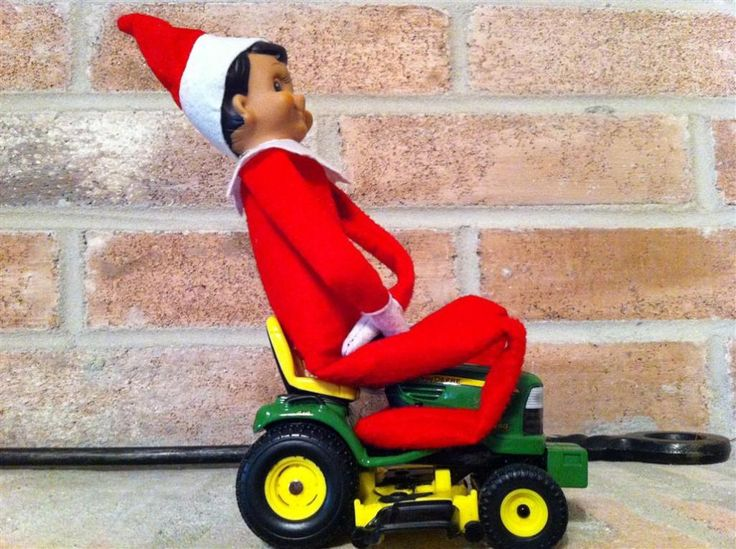Shelf Elf? - MyTractorForum.com - The Friendliest Tractor Forum and Best Place for Tractor Information