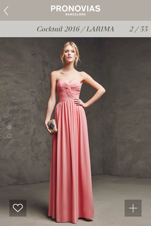 13 best Vestidos de Fiesta images on Pinterest | Party dresses ...