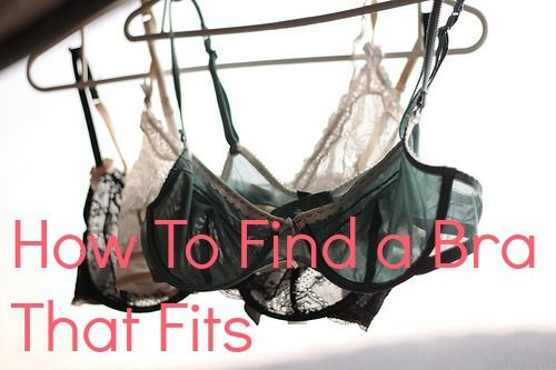 1000+ images about Bra Fashion on Pinterest