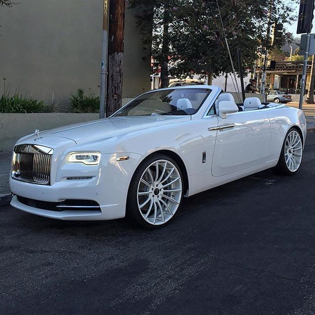 The 25 Best Rose Royce Car Ideas On Pinterest: 25+ Best Ideas About White Rolls Royce On Pinterest