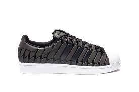 Achat Homme Adidas Originals Superstar Chaussures de Course Core Noir/Blanche Soldes D69366