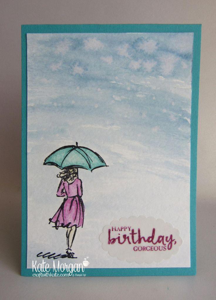 rainy-day-birthday-card-using-stampin-ups-tasty-trucks-watercolour-pencils-and-falling-petals-tief-saleabration-2017-by-kate-morgan-stampin-up-demonstrator-classes-available-in-r