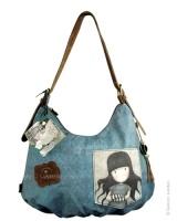 Handbag, The Getaway - Santoro's Gorjuss