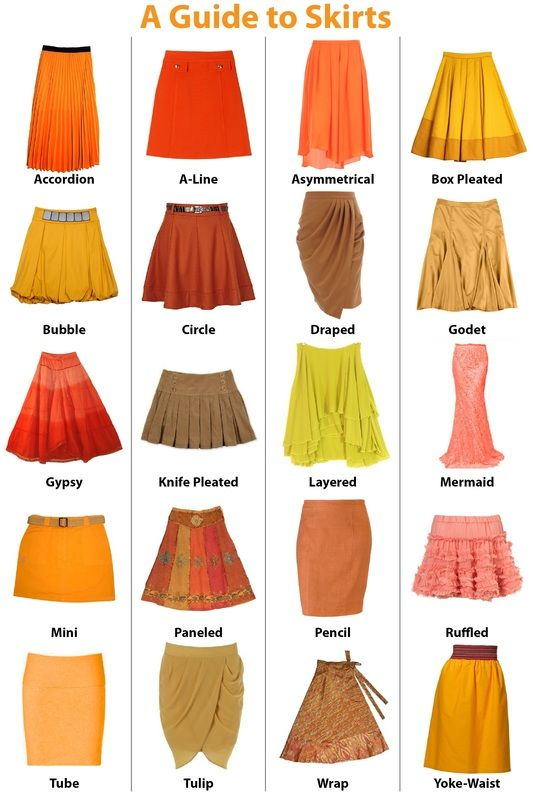Dress styles patterns