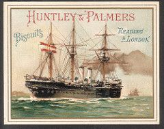 Trade Card - Huntley and Palmers - Austrian Warship Tegetthoff (dant melys) Tags: france japan america gum mexico spain cigarette navy card trading bubble british trade index tobacco warship handbook austrian palmers tradecard warships huntley tegetthoff huntleyandpalmerswarships hun370 hh111