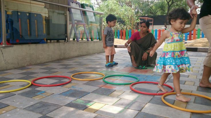 Summer Camp is the FUN time for kids as it involves reward less common learning styles, experiment with new skills, try out a new personality, make new friends and to be more independent; all with fun element in it. visit our website for more details... http://www.oiplayschool.com