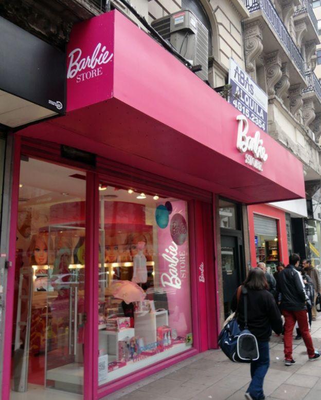 Top 25 best Barbie store ideas on Pinterest Vintage barbie Boy